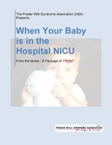 When Your Baby is in the Hospital NICU_Page_1